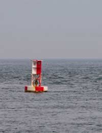 Buoys Markers Sound Signals Driving