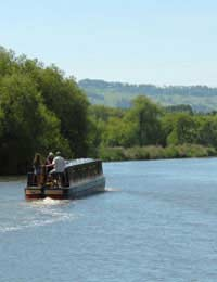 Canals Rivers Narrow Boats Motor Cruiser